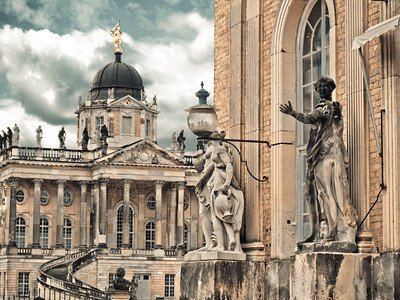 New Castle - Potsdam