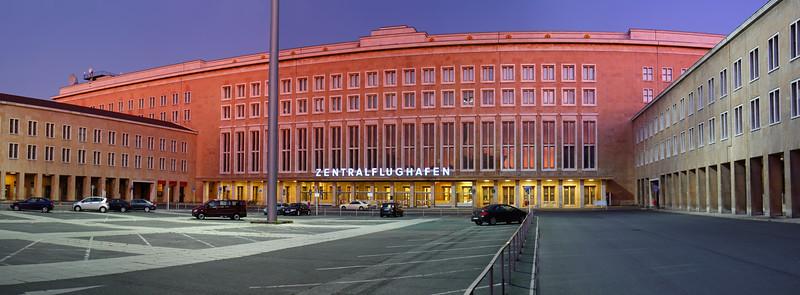 15789x5829, Tempelhof Airport, Zentralflughafen, Berlin