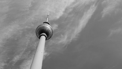 Berlin Luftbild 3770