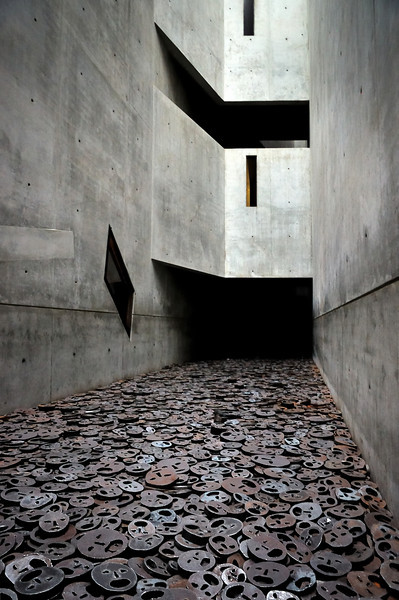 The Memory Void, Jewish Museum