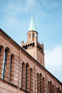 St. Matthäus-Kirche Berlin