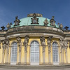 Sanssouci Royall Palace, Germany