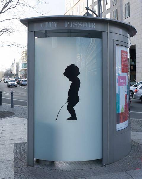 Berlin Toilet, Germany
