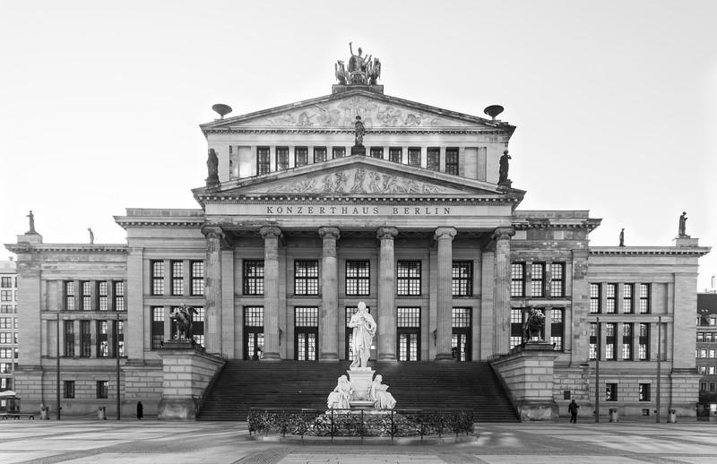 Konzerhaus Berlin (Concert Hall), Germany
