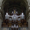 Berlin Cathedral Church Organ, Germany