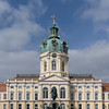 Schloss Charlottenburg Palace, Berlin, Germanhy