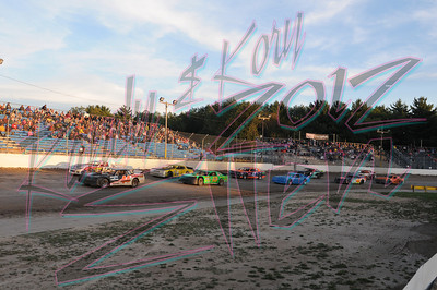 9-14-2013 Dirt Cup