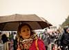 Umbrella, Brandenburger Tor, Berlin, Germany