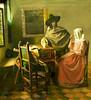 Vermeer, Gemälde Galerie, Berlin, Germany