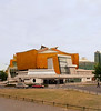 Berlin Philharmonic (Front View), Berlin, Germany