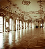 Ballroom, Charlottenburg Palace, Berlin, Germany