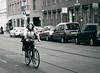 Bike, Schönhauserstrasse, Berlin, Germany