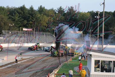 7-18-2012 Tractor Pulls