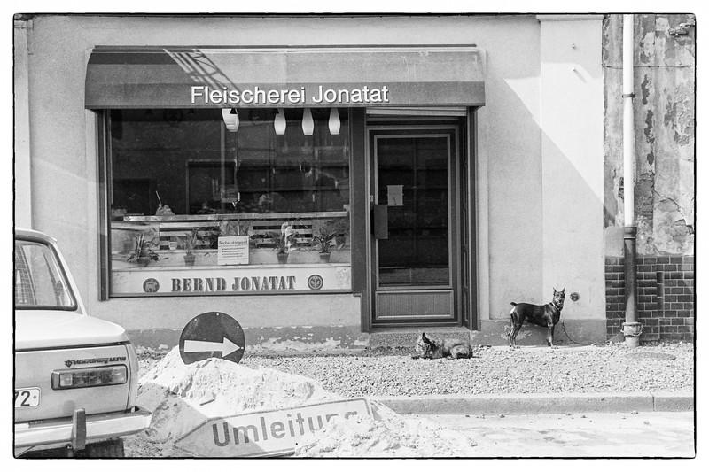 DDR 1985-89