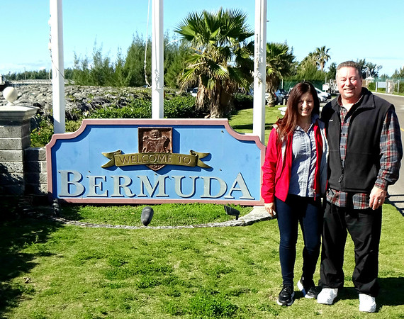 Bermuda Adventure January 2019