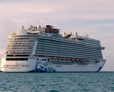 Bermuda Cruise July 2018