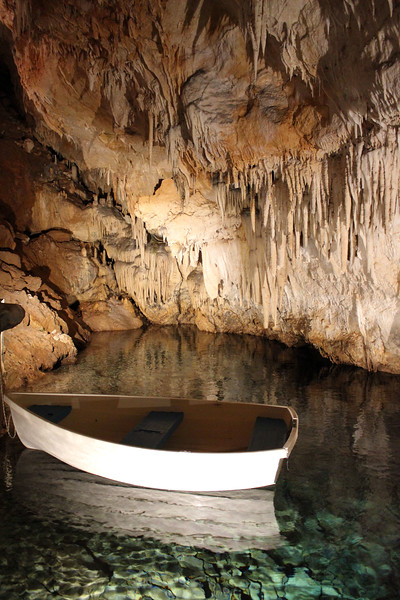 Crystal Caves Bermuda - Bermuda attractions
