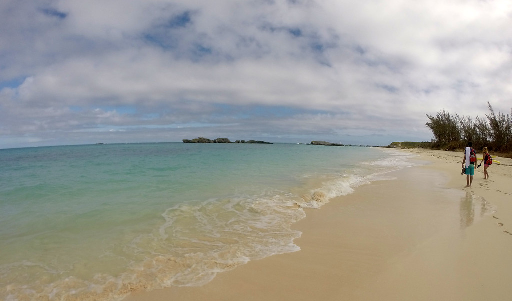 Bermuda facts: the beautiful pink sand beaches of Bermuda