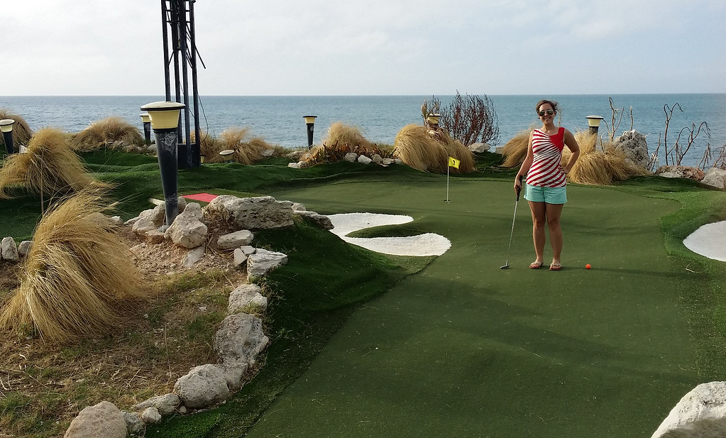 Bermuda Fun Golf - Best mini golf courses