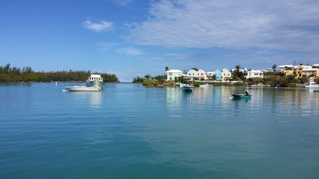 Hidden Gems of Bermuda tour