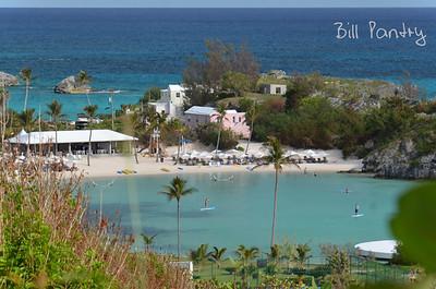 Sinky Bay, Southampton, Bermuda