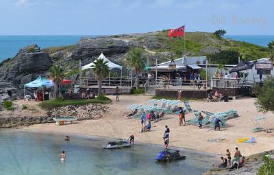 Tobacco Bay, St. Georges, Bermuda