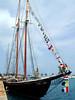 Tall Ships visit