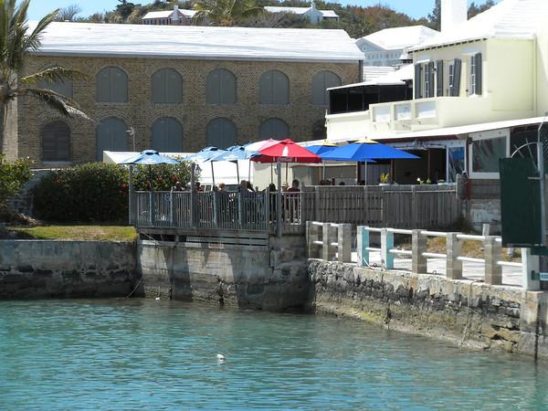 Boating on 15 April 2012