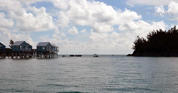 Daniels Head, Somerset, Bermuda