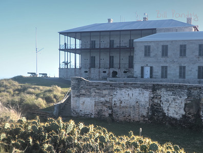 Commissioner's House, Bermuda Maritime Museum, Dockyard, Sandy's, Bermuda