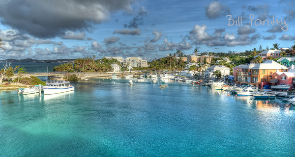 Flatts, Hamilton Parish, Bermuda