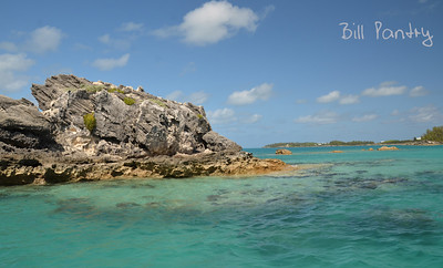 Bailey's Bay, Hamilton Parish, Bermuda
