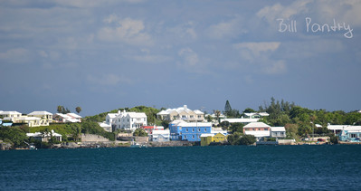 Harrington Sound, Hamilton Parish, Bermuda