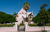 St. Andrews Presbyterian Church in Hamilton, Bermuda, British Overseas Territory.
