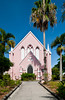 St. Andrews Presbyterian Church in Hamilton, Bermuda, British Overseas Territory.