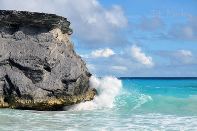 Table Rock, South Shore Park, Southampton, Bermuda