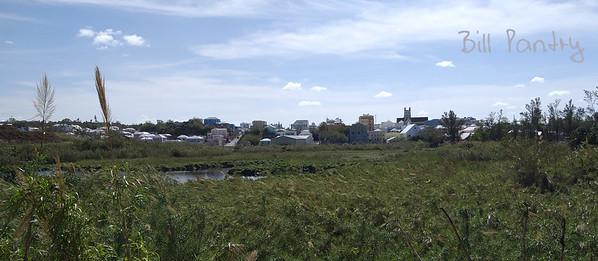 Marsh Folly, Pembroke, Bermuda