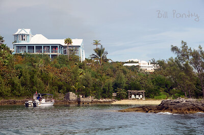 Agar's Island.