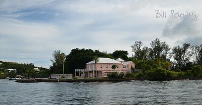 White's Island, Hamilton Harbour, Pembroke, Bermuda