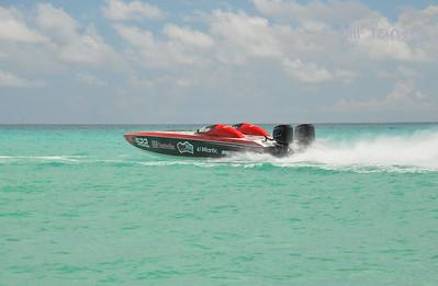 Round the Island Race, Pompano, Southampton, Bermuda