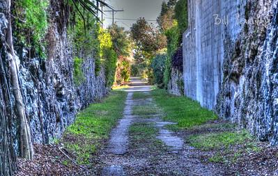 Railway Trail, Sandys, Bermuda