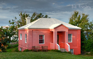 Cottage on Scott's Hill Road, Sandys, Bermuda