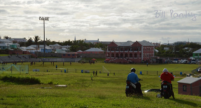 Somerset Cricket Club, Sandys, Bermuda