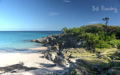 John Smith's Bay, Smith's, Bermuda
