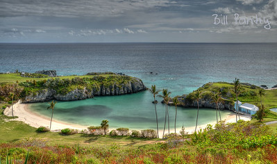 Old Sonesta Beach, South Shore, Southampton, Bermuda