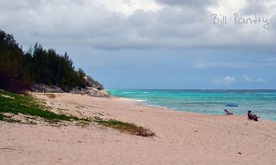 Warwick Long Bay, South Shore Park, Warwick, Bermuda