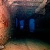Inside the Wreck Minnie Bresaur