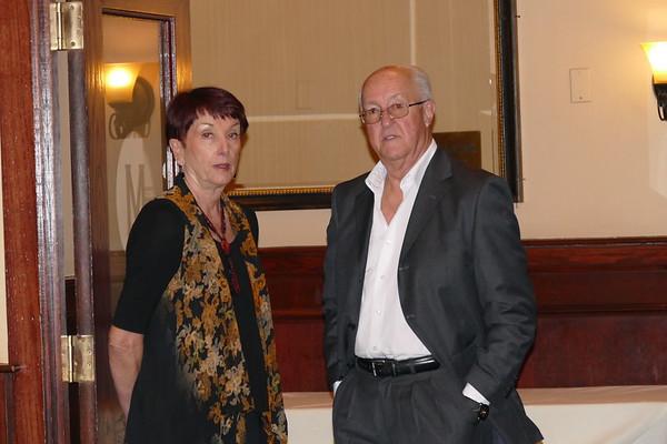 Bernard and Mildred Been Jan. 28, 2018