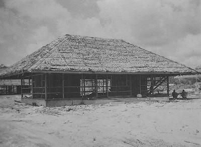 Kajang House