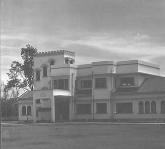 Istana Kota Mangalela